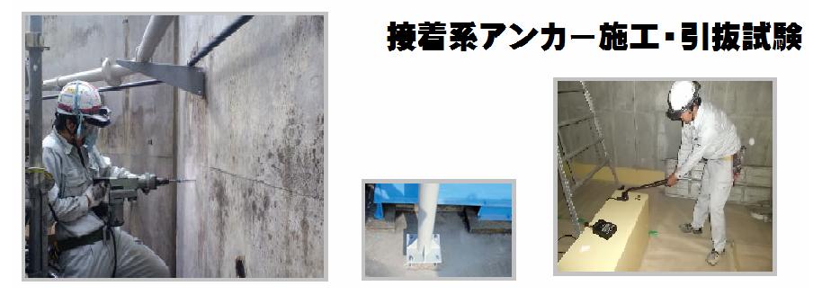 コア抜き工事5|有限会社サワケン